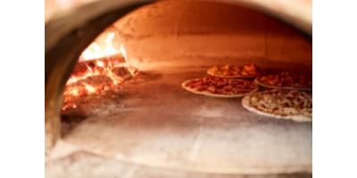 Pizzeria base